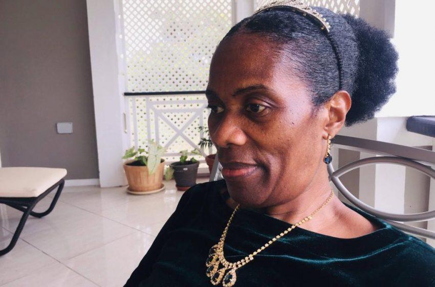 Flavia Winston Letang