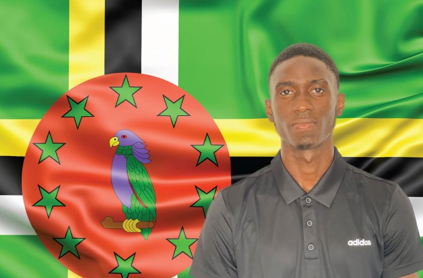 Olympic Athlete Dennick Luke to represent Dominica in Men's 800m qualifier on Friday