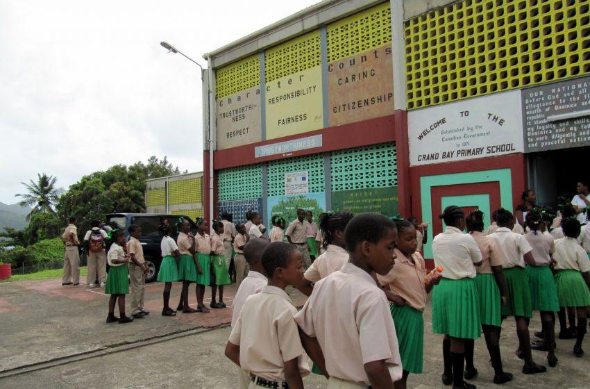 Grandbay Primary School to be renamed in honor of late Grandbay MP