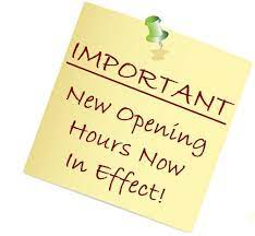 New Operating Hours For Businesses In Dominica