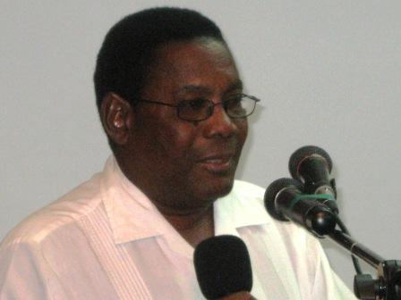 Dominica's First Prime Minister To Be Laid To Rest Today