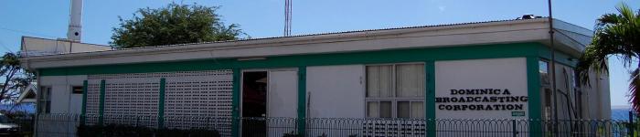 DBS building